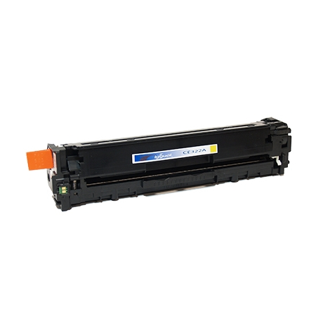 Toner Reciclado Iggual HP 128A Yellow 1300 PAG