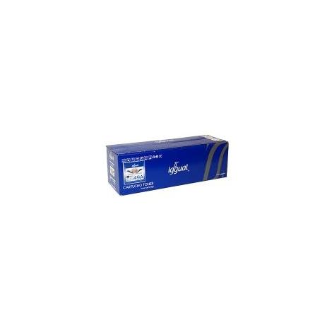 Toner Reciclado Iggual HP 49A Black 2700 Paginas