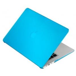 "Carcasa Portatil Estuff Blue C para MacBook AIR 13"""
