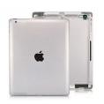 Carcasa Trasera Silver para iPad Mini 3 WIFI