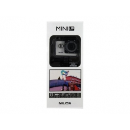 Camara Action CAM Nilox Mini UP HD 720P 5MP 30FPS 140º