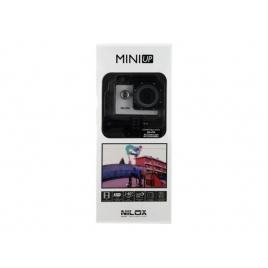 Camara Action CAM Nilox Mini UP HD 720P 5MP 30FPS 140º