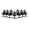 Silla Gaming Drift DR75 Black/Red