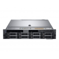 Servidor Dell Poweredge R540 Xeon Silver 4110 16GB 1TB G200 750W