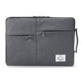 "Funda Portatil E-VITTA 12.5"" TOP Sleeve Grey"