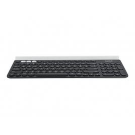 Teclado Logitech Bluetooth K780 MULTI-DEVICE + Soporte