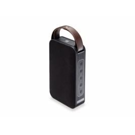 Altavoz Bluetooth Conceptronic Brone 5W Micro SD USB FM Black