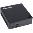 Barebone Gigabyte Mini PC Brix CI5 7200U Graphics 620 Glan WIFI BT Black