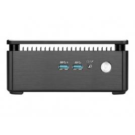 Barebone Msi Cubic 3 Silent CI5 7200U Graphics 620 Glan WIFI BT Black