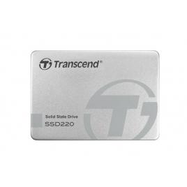 """Disco Duro SSD Transcend 220S 480GB Sata6 2.5"""""""