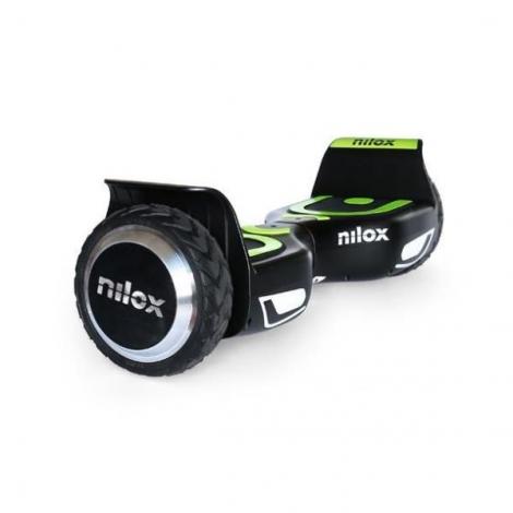Patinete Motorizado Nilox DOC 2 Hoverboard 6.5 Black