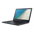 "Portatil Acer Travelmate P2510-M-543J CI5 7200U 4GB 500GB 15.6"" HD W10P Black"