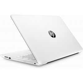 "Portatil HP Pavilion 15-BS006NS CI3 6006U 4GB 500GB 15.6"" HD Dvdrw W10 White"