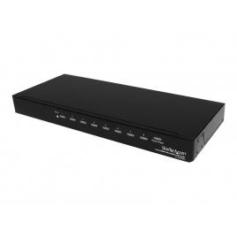 Multiplexor Startech HDMI 8 Puertos