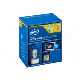 Microprocesador Intel Core I5 6400 2.70GHZ Socket 1151 6MB Cache Boxed