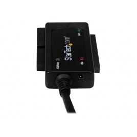 """Adaptador Disco Duro Startech USB Ide/Sata 2.5"""" 3.5"""""""
