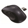 Mouse Logitech Wireless M510 Black