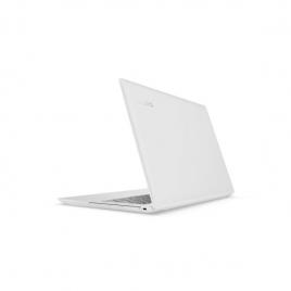 """Portatil Lenovo Ideapad 320S-15AST AMD A9 4GB 128GB SSD 15.6"""" FHD W10 White"""