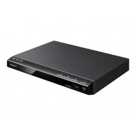 Reproductor DVD Sony DVP-SR760H Sobremesa Black