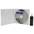 Limpiador HQ Lentes Laser Cd/Dvd