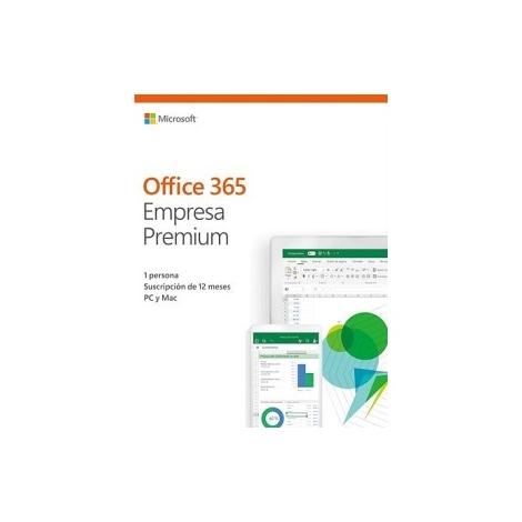 Microsoft Office 365 Business Premium PKC