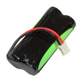 Bateria 2.4V 650MAH para Telefono Inalambrico Siemens