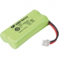 Bateria GP Nimh 2.4V 400MAH para Telefono Inalambrico Siemens