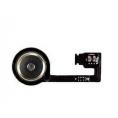 Cable Flex Boton Home para iPhone 4S