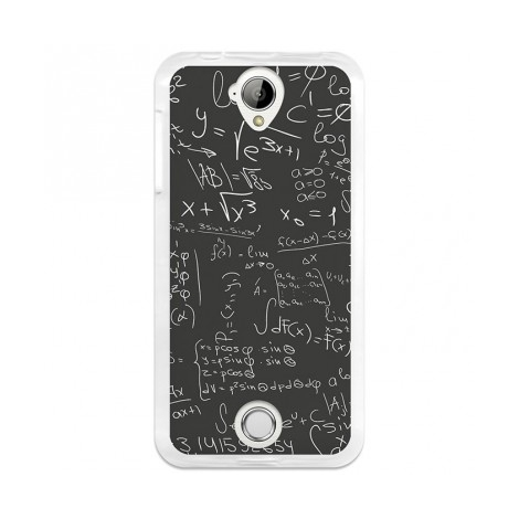 Funda Movil Back Cover Becool GEL Maths Acer Liquid Z330