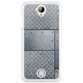 Funda Movil Back Cover Becool GEL Steel Acer Liquid Z330