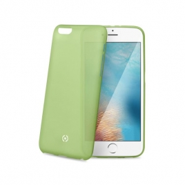 Funda Movil Back Cover Celly Frost Green para iPhone 7