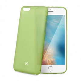 Funda Movil Back Cover Celly Frost Green para iPhone 7 Plus