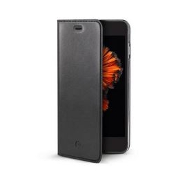 Funda Movil Celly AIR Pelle para iPhone 6/6S Black