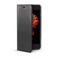 Funda Movil Celly AIR Pelle para iPhone 6/6S Black