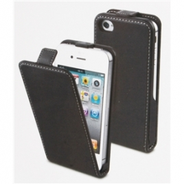 Funda Movil iPhone 4 Slim Black