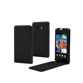 Funda Movil Muvit Slim Samsung Galaxy S II Black