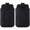 Funda Movil Universal HT PULL-UP L Bestyle LUX Black
