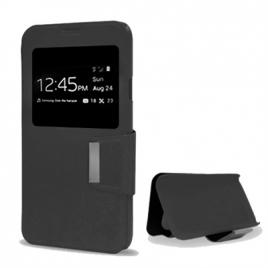 Funda Movil X-ONE Black para S6 Edge Plus