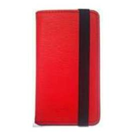 "Funda Movil Ziron AIR red Universal 4.0"" - 4.5"""