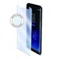 Protector de Pantalla Celly Cristal Templado Curve para Samsung Galaxy S8+