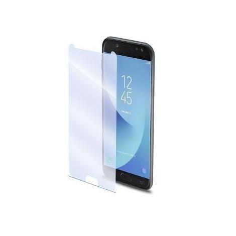 Protector de Pantalla Celly Cristal Templado para Samsung Galaxy J7 2017
