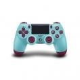 Mando PS4 Sony Dualshock4 V2 Berry Blue