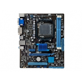 Placa Base Asus AMD M5A78L-M le Socket AM3+ 760G Matx Grafica DDR3 Sata3 USB 3.0