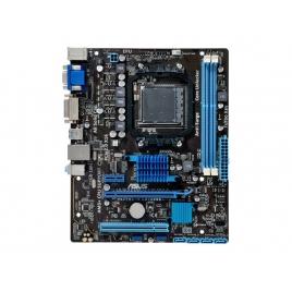 Placa Base Asus AMD M5A78L-M le Socket AM3+ 760G Matx Grafica DDR3 Sata3 USB 3.0