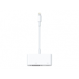 Adaptador Apple Conector Lightning a VGA