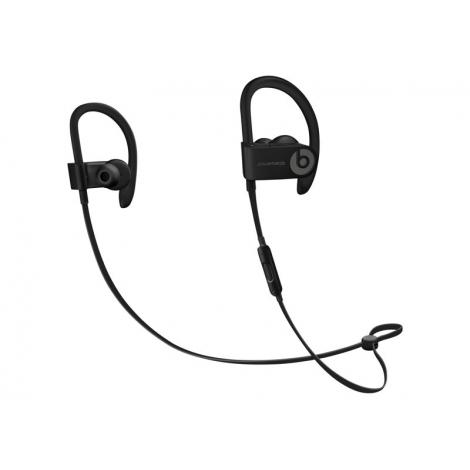 Auricular Apple Beats Powerbeats3 Wireless Black