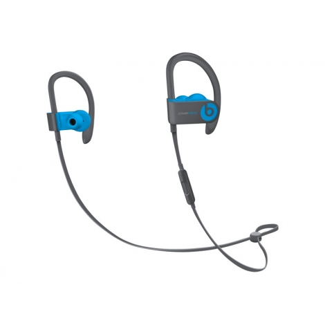 Auricular Apple Beats Powerbeats3 Wireless Grey/Blue