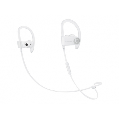 Auricular Apple Beats Powerbeats3 Wireless White