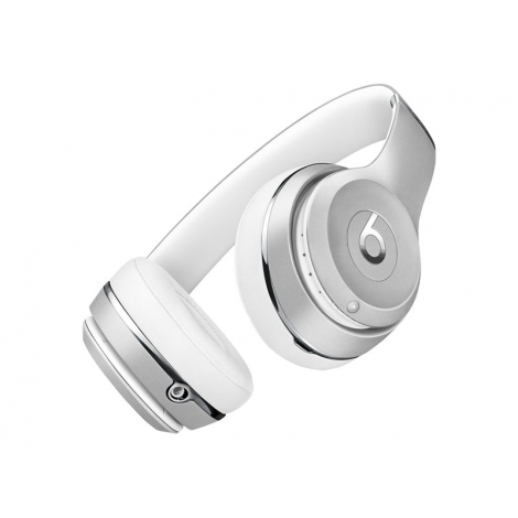 Auricular Apple Beats Solo3 Wireless Silver