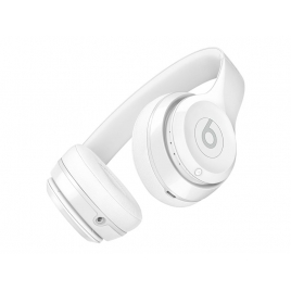 Auricular Apple Beats Solo3 Wireless White